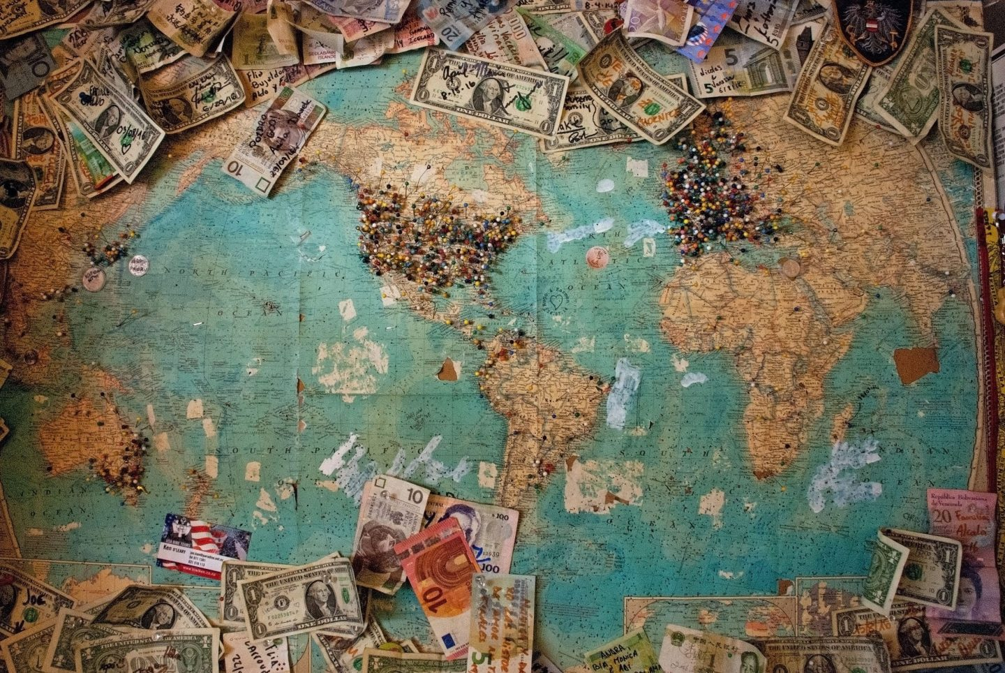How We Afford To Travel – And How You Can Too!