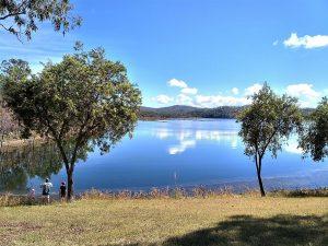 lake cania