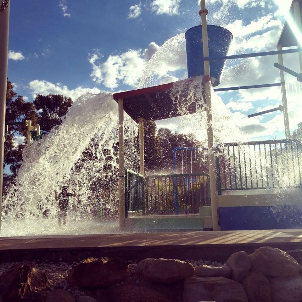 discovery parks dubbo