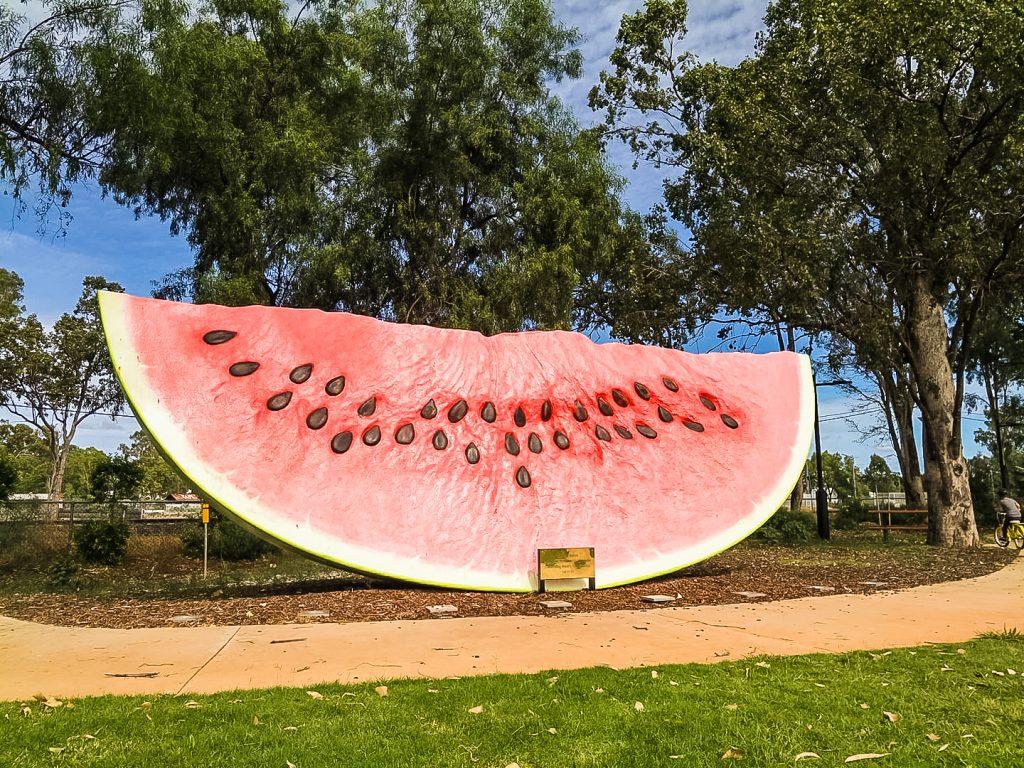 australia's big things