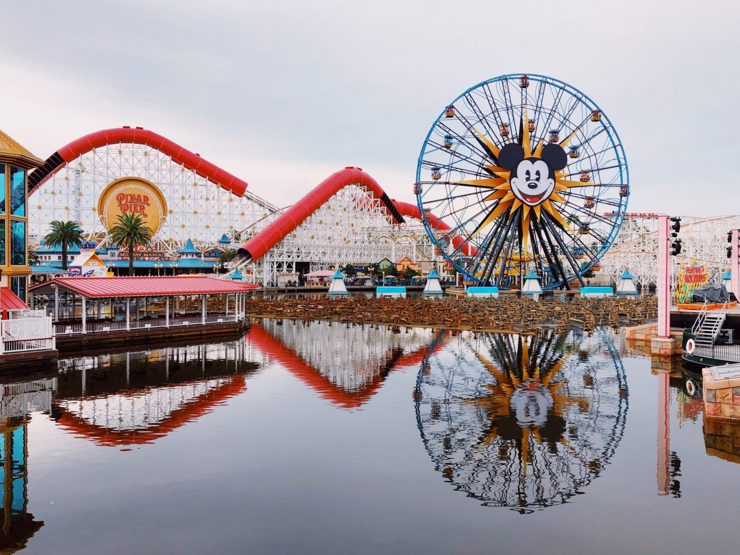 Armchair Travel: How To Experience Disneyland From Home